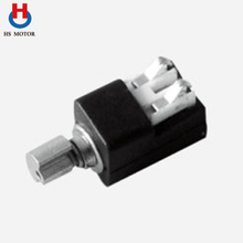 Coreless DC Motor HS-408-410-412-Z