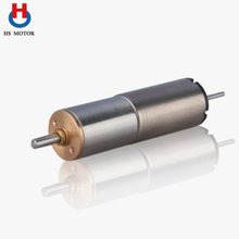 Coreless DC Motor HS-1630S-2232-Q