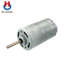 DC Motor/ Micro DC Motor Supplier RS-785SH