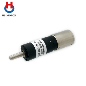 Planetary Gearbox Motor 22JXS2430-BL-96