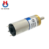 Planetary Gearbox Motor 22JXS2430-12322-27