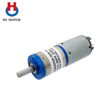 Planetary Gearbox Motor 28JXS2938-3548-35