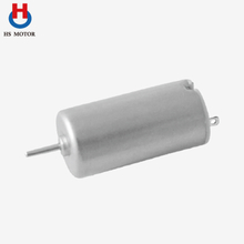Coreless DC Motor HS-1012-1015-1020-Q