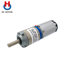 Planetary Gearbox Motor 32JXS3151-2170-35