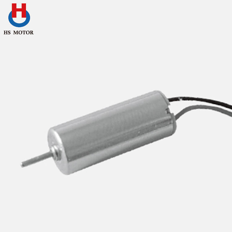 Coreless DC Motor HS-610-Q