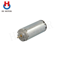Brush DC Motor RH-497SD