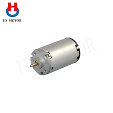 Brush DC Motor RH-477SD