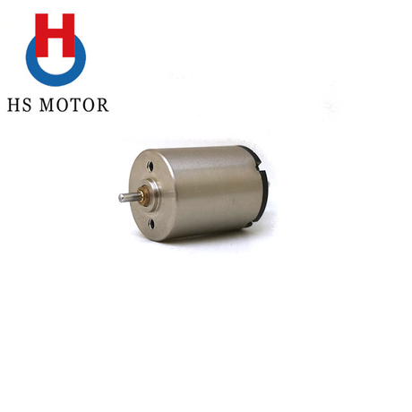 Coreless DC Motor HS-1625-Q